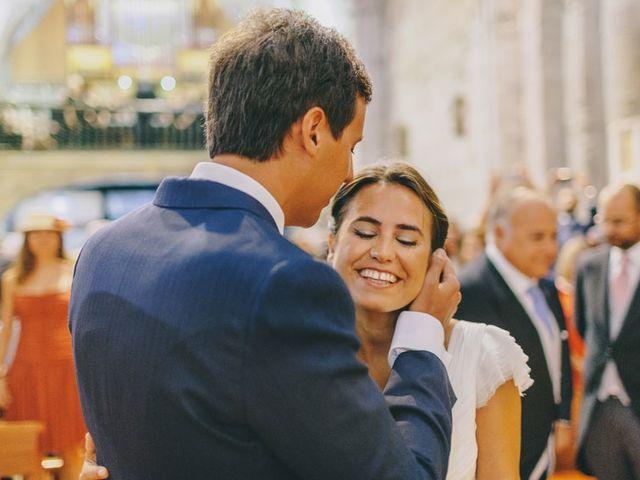 La boda de Pablo y Paula en Castañeda, Cantabria 40