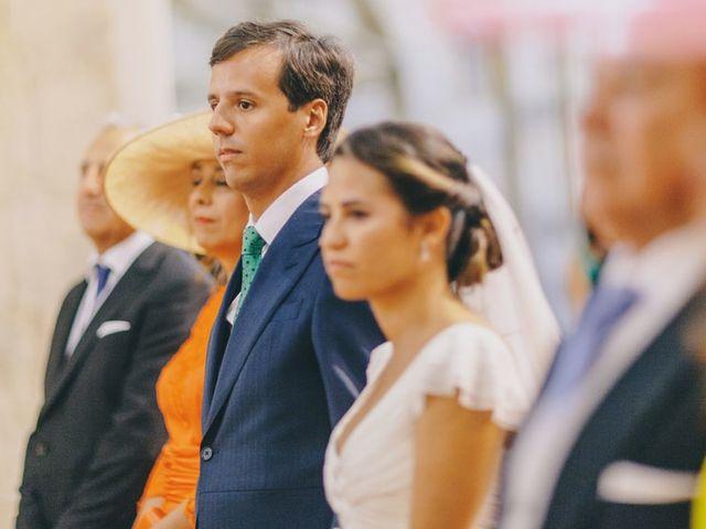 La boda de Pablo y Paula en Castañeda, Cantabria 41