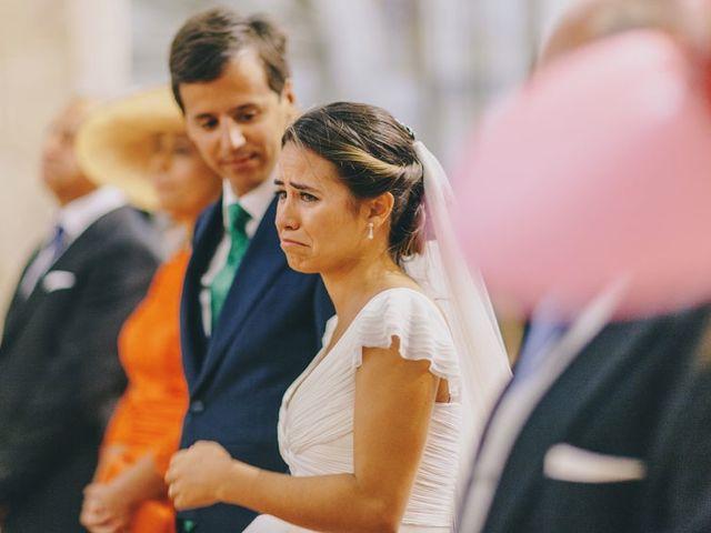 La boda de Pablo y Paula en Castañeda, Cantabria 43