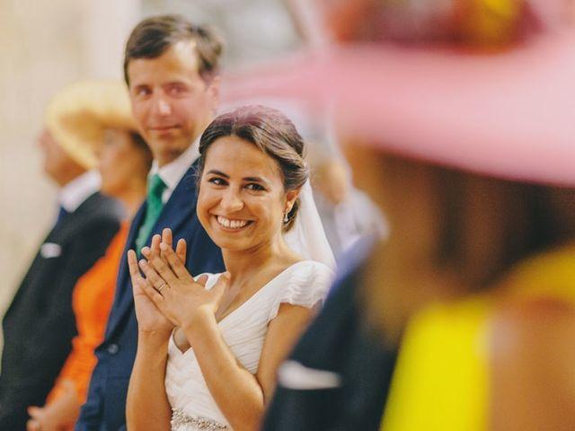 La boda de Pablo y Paula en Castañeda, Cantabria 44