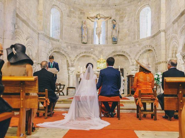 La boda de Pablo y Paula en Castañeda, Cantabria 45