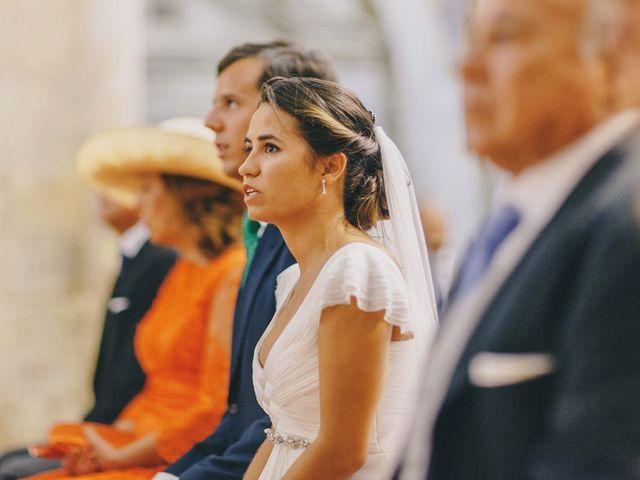 La boda de Pablo y Paula en Castañeda, Cantabria 47