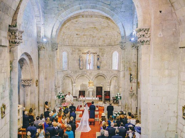 La boda de Pablo y Paula en Castañeda, Cantabria 48