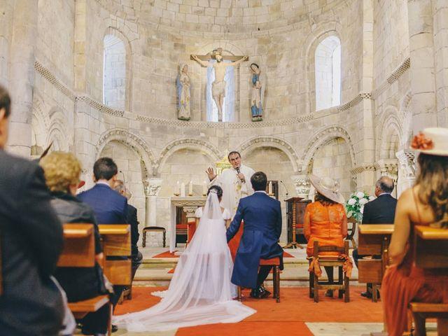 La boda de Pablo y Paula en Castañeda, Cantabria 50