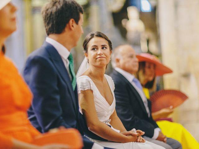 La boda de Pablo y Paula en Castañeda, Cantabria 54