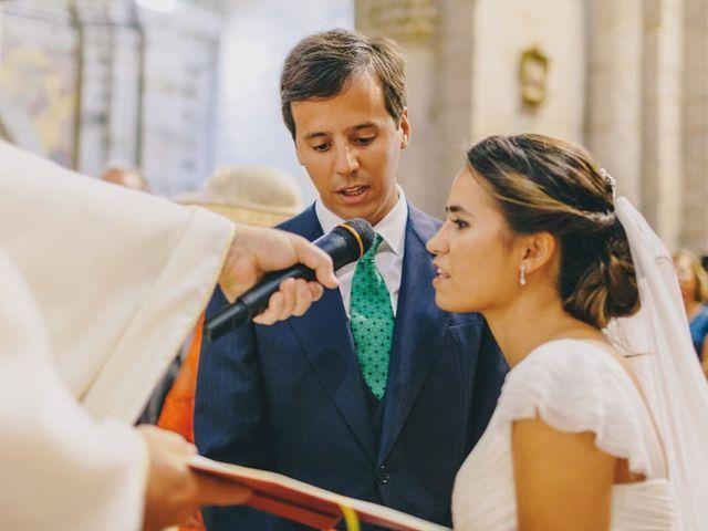La boda de Pablo y Paula en Castañeda, Cantabria 55
