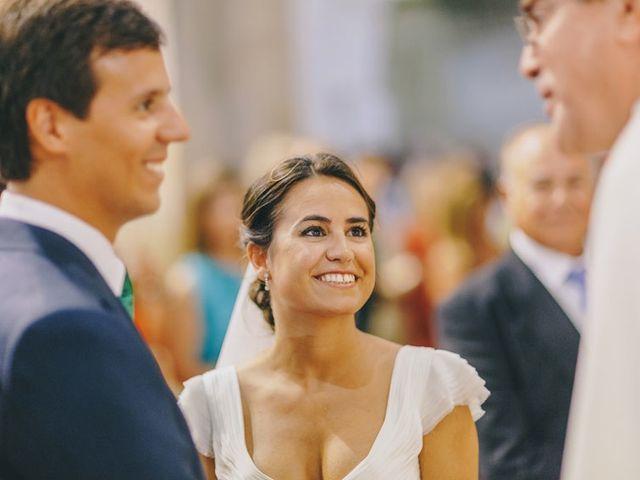 La boda de Pablo y Paula en Castañeda, Cantabria 57