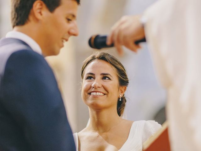 La boda de Pablo y Paula en Castañeda, Cantabria 58
