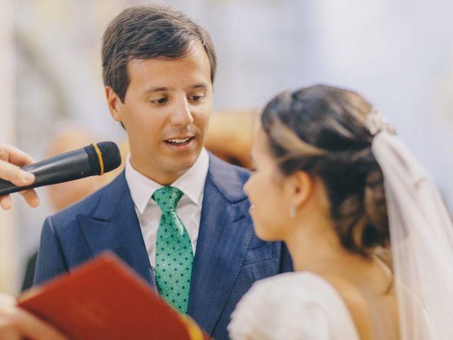 La boda de Pablo y Paula en Castañeda, Cantabria 59