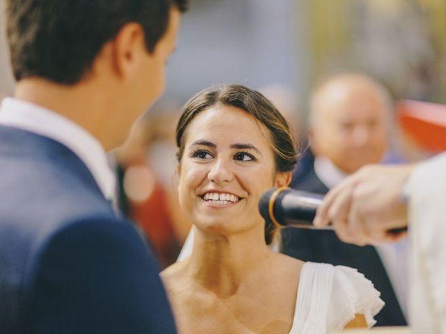 La boda de Pablo y Paula en Castañeda, Cantabria 60