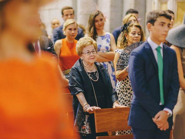 La boda de Pablo y Paula en Castañeda, Cantabria 61