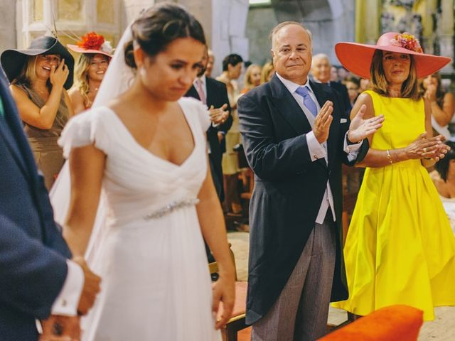 La boda de Pablo y Paula en Castañeda, Cantabria 63