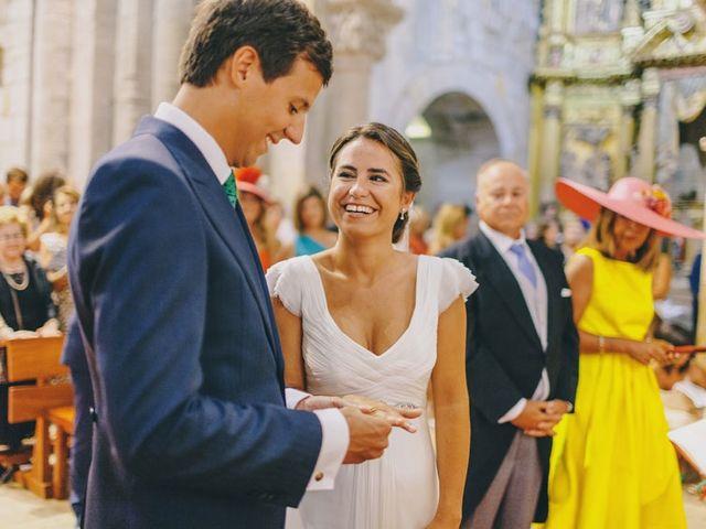 La boda de Pablo y Paula en Castañeda, Cantabria 64