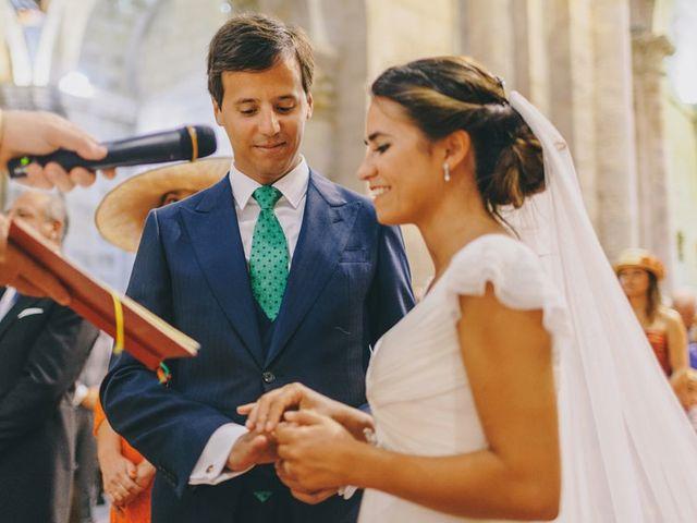 La boda de Pablo y Paula en Castañeda, Cantabria 65