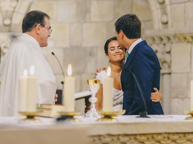 La boda de Pablo y Paula en Castañeda, Cantabria 72