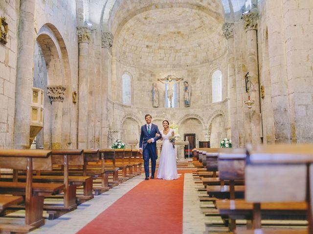 La boda de Pablo y Paula en Castañeda, Cantabria 76