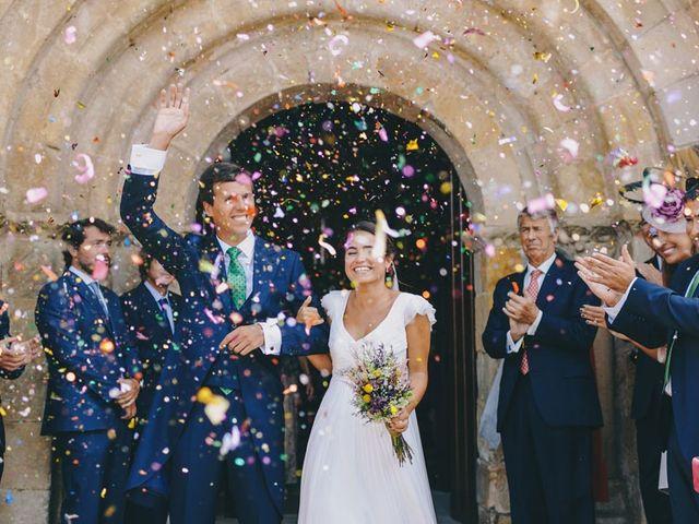 La boda de Pablo y Paula en Castañeda, Cantabria 77