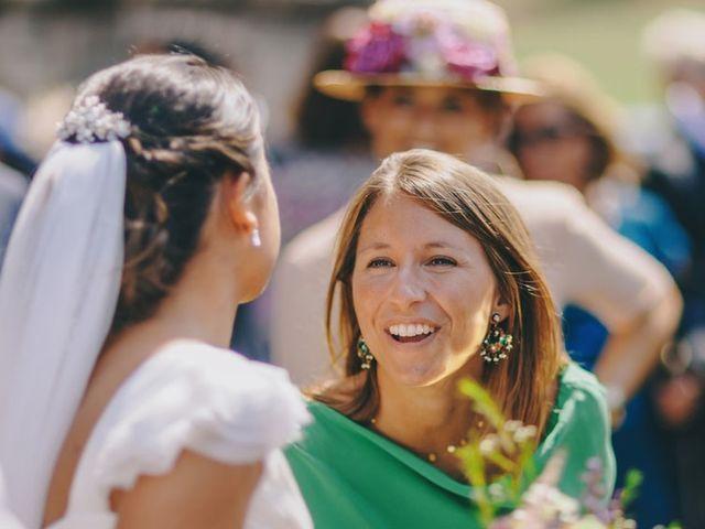 La boda de Pablo y Paula en Castañeda, Cantabria 80