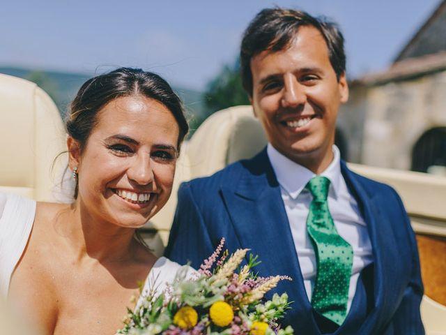 La boda de Pablo y Paula en Castañeda, Cantabria 82