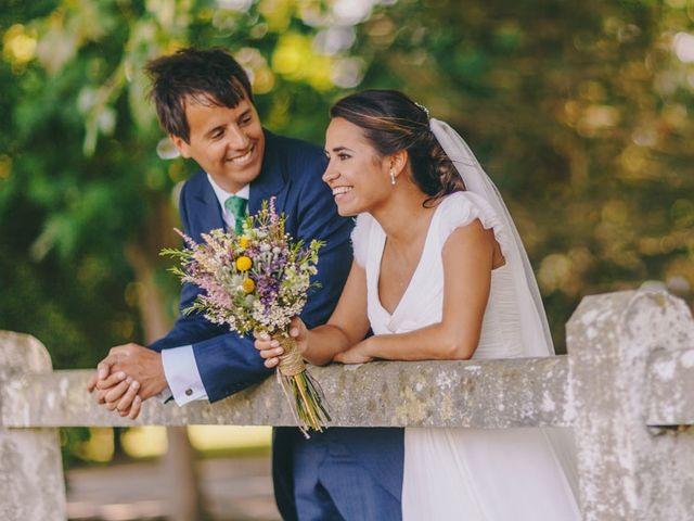 La boda de Pablo y Paula en Castañeda, Cantabria 91