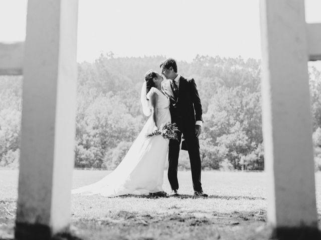 La boda de Pablo y Paula en Castañeda, Cantabria 95