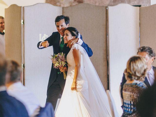 La boda de Pablo y Paula en Castañeda, Cantabria 112