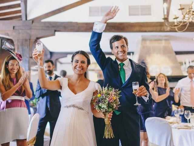 La boda de Pablo y Paula en Castañeda, Cantabria 113