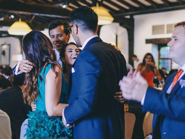 La boda de Pablo y Paula en Castañeda, Cantabria 114