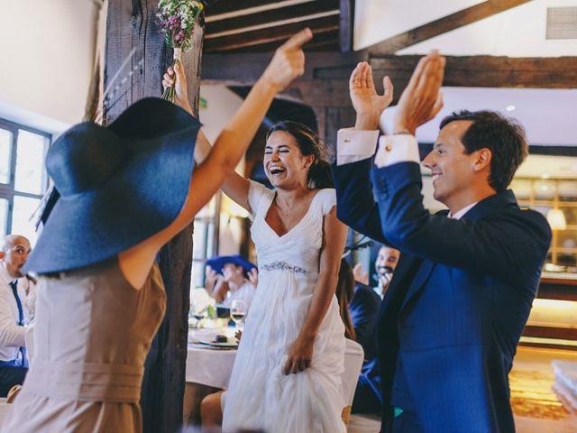 La boda de Pablo y Paula en Castañeda, Cantabria 115