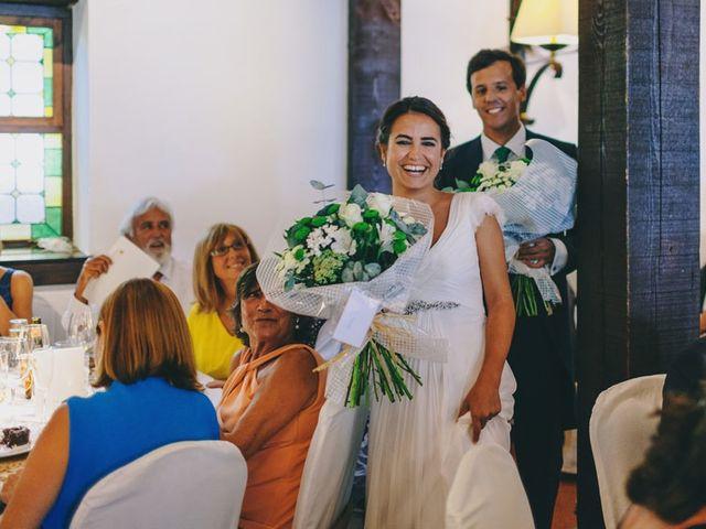 La boda de Pablo y Paula en Castañeda, Cantabria 116