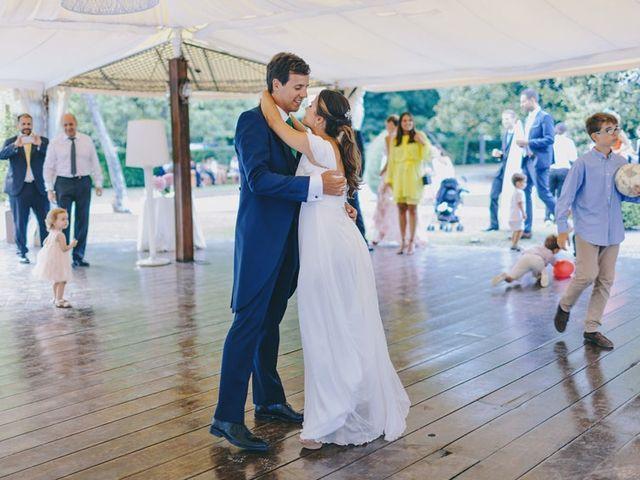 La boda de Pablo y Paula en Castañeda, Cantabria 125
