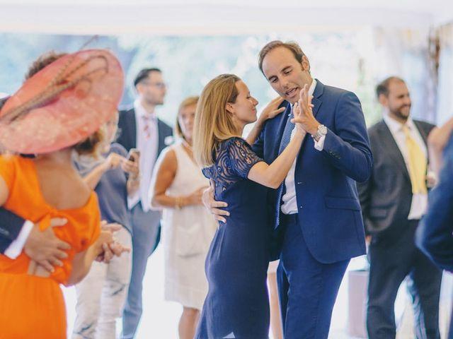 La boda de Pablo y Paula en Castañeda, Cantabria 127