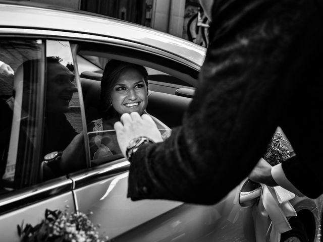 La boda de Sergio y Susana en Zaragoza, Zaragoza 17