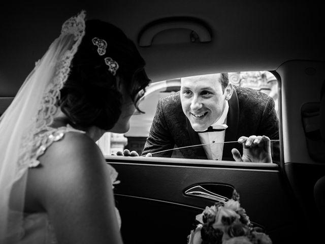 La boda de Sergio y Susana en Zaragoza, Zaragoza 20