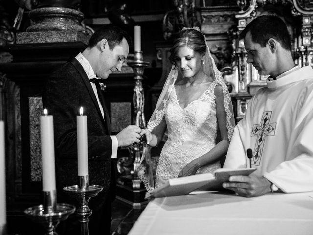 La boda de Sergio y Susana en Zaragoza, Zaragoza 22