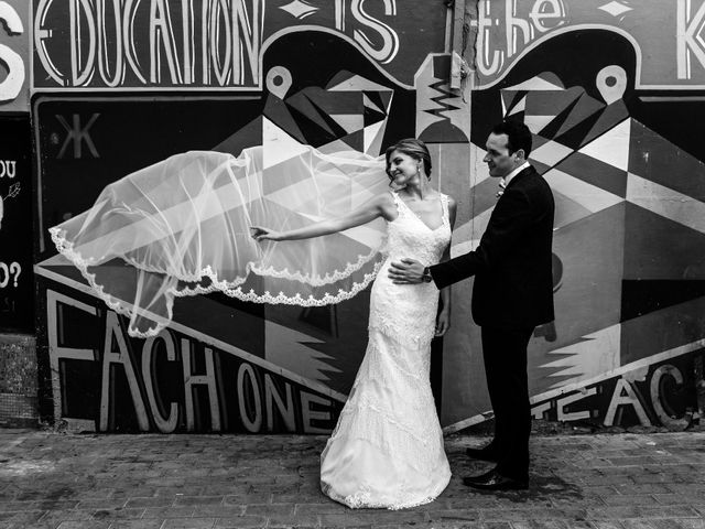 La boda de Sergio y Susana en Zaragoza, Zaragoza 25