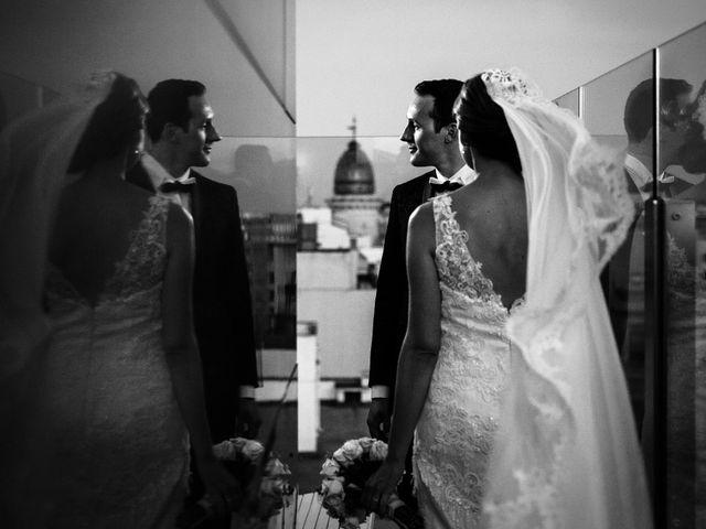 La boda de Sergio y Susana en Zaragoza, Zaragoza 32