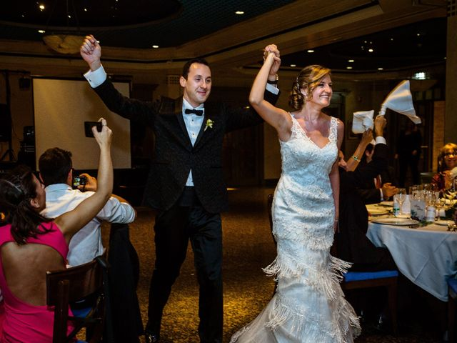 La boda de Sergio y Susana en Zaragoza, Zaragoza 34