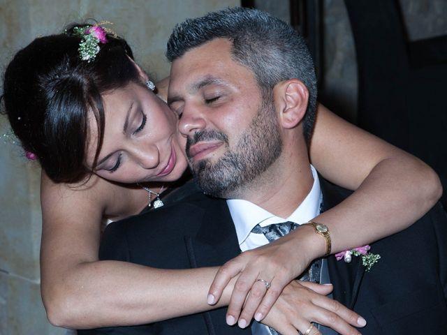 La boda de Raúl y Maria en Nuñomoral, Cáceres 21