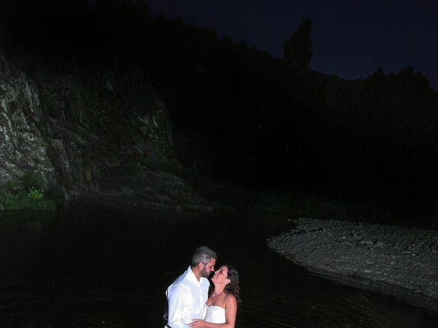 La boda de Raúl y Maria en Nuñomoral, Cáceres 30