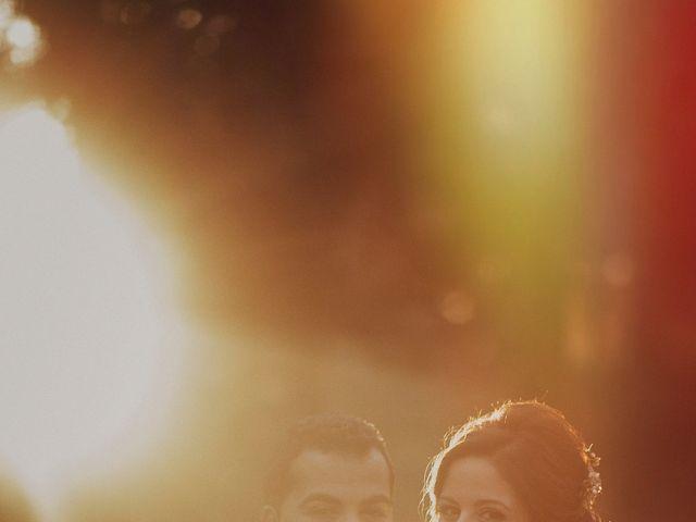 La boda de Jesús y Isabel en Villarrubia De Los Ojos, Ciudad Real 38