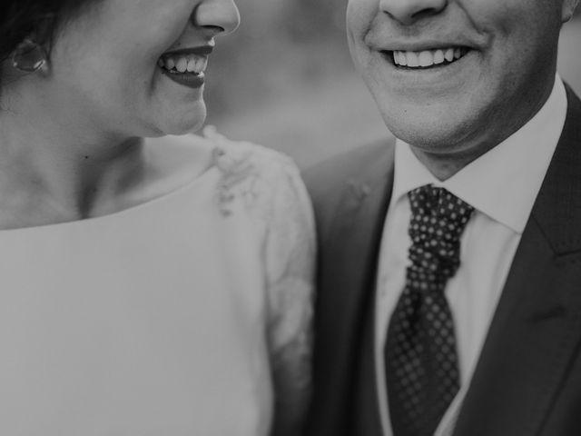 La boda de Jesús y Isabel en Villarrubia De Los Ojos, Ciudad Real 42