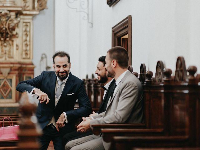 La boda de Antonio y Ana en Espartinas, Sevilla 16