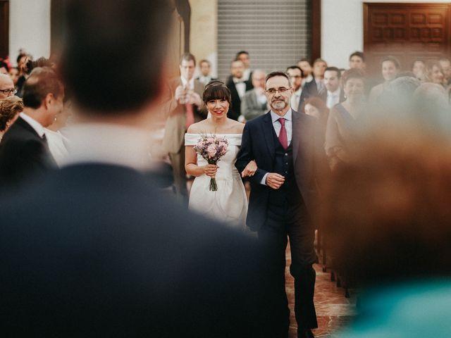 La boda de Antonio y Ana en Espartinas, Sevilla 18