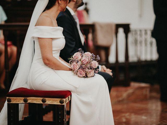 La boda de Antonio y Ana en Espartinas, Sevilla 19