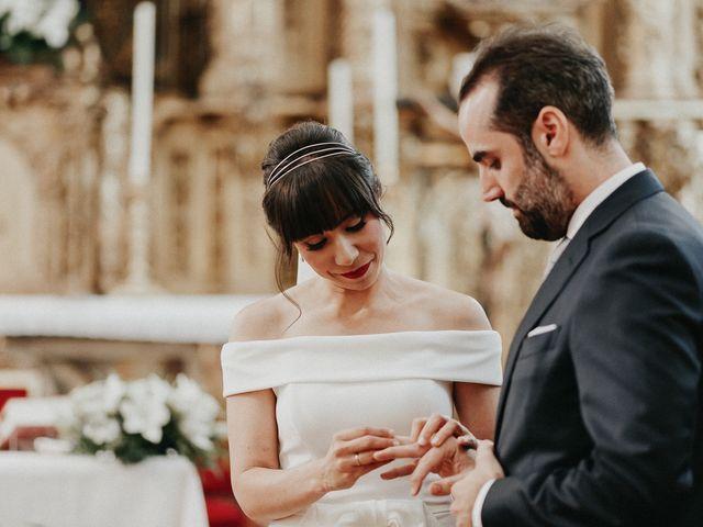 La boda de Antonio y Ana en Espartinas, Sevilla 21