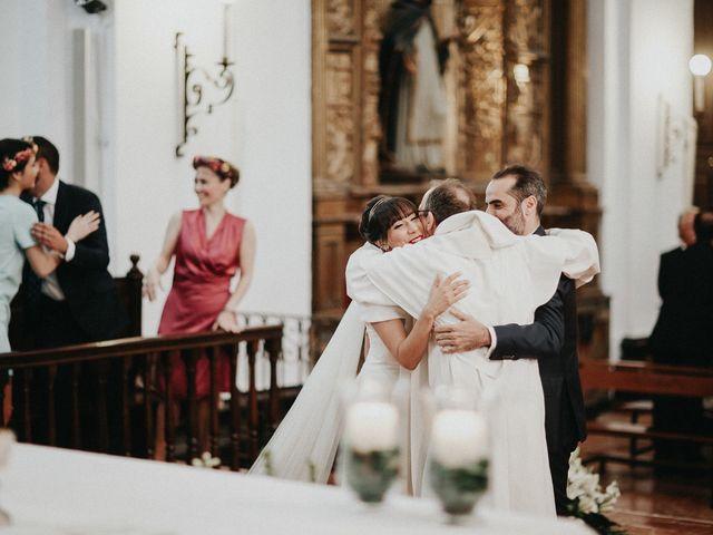 La boda de Antonio y Ana en Espartinas, Sevilla 23