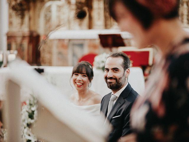 La boda de Antonio y Ana en Espartinas, Sevilla 26