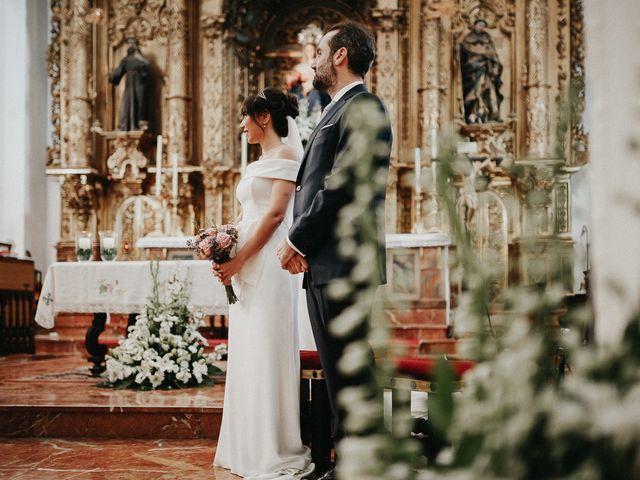 La boda de Antonio y Ana en Espartinas, Sevilla 27