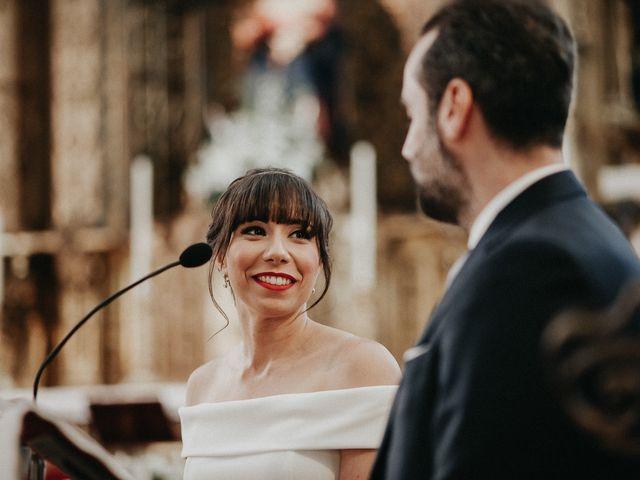 La boda de Antonio y Ana en Espartinas, Sevilla 28